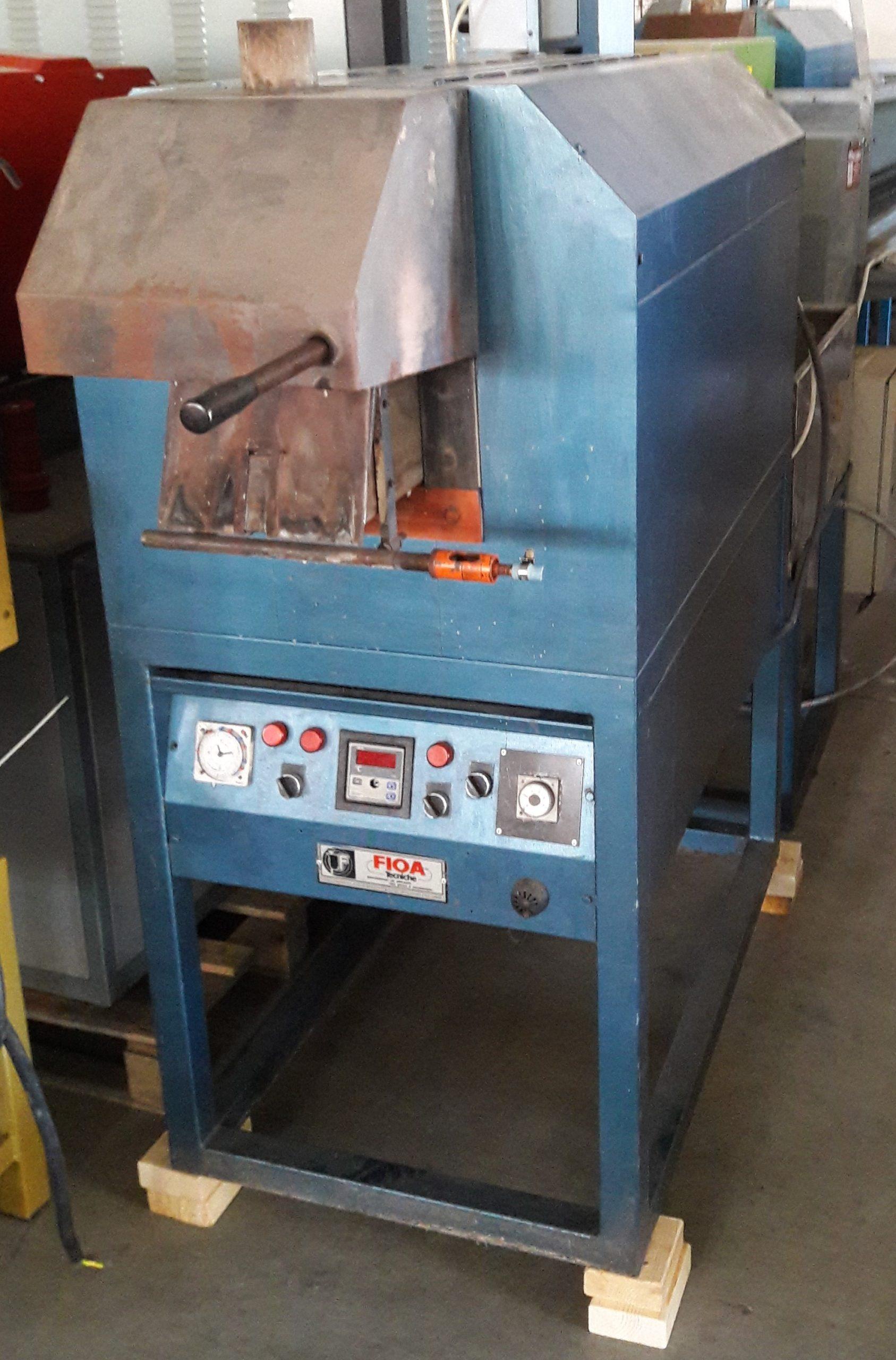 Anealling furnace Image