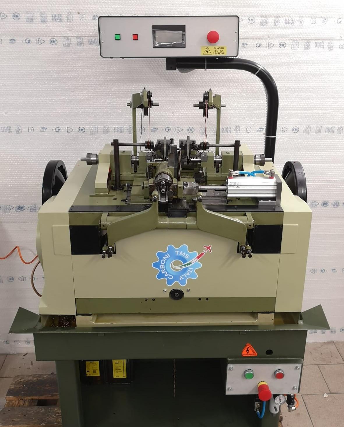 Figaro chain machine Mgz Mod. 29 Image